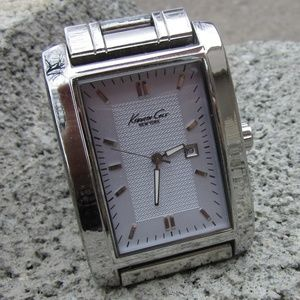 Kenneth Cole Accessories - Kenneth Cole New York Men's Watch with Date Dial
